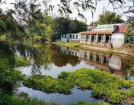Đầu tư gần 1.000 tỷ đồng khai thông sông Cổ Cò nối Quảng Nam - Đà Nẵng
