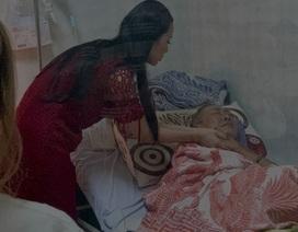 Thông tin mới nhất về trình trạng sức khoẻ của nghệ sĩ Lê Bình