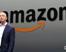 """Vén màn nguyên nhân khiến gã khổng lồ Amazon """"tháo chạy"""" khỏi thị trường Trung Quốc"""