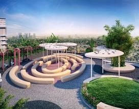 Choáng ngợp cuộc sống nghỉ dưỡng ngay trong lòng Thủ đô Hà Nội