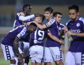 Quang Hải ghi bàn, CLB Hà Nội vào bán kết cúp quốc gia