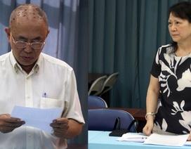 Tiến sĩ người Singapore kiện vợ cũ đòi chia tài sản 400 tỉ đồng