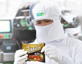 UNIBEN xây dựng thêm một nhà máy thực phẩm hiện đại