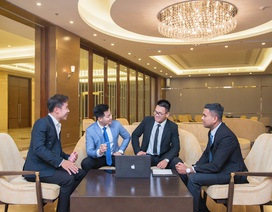 Hội họp kết hợp nghỉ dưỡng – nghệ thuật truyền lửa cho cả doanh nghiệp
