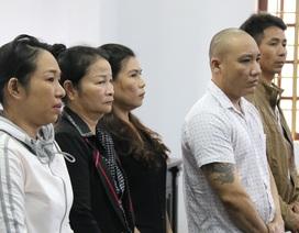 Vụ trộn tạp chất cà phê vào hồ tiêu ở Đắk Nông: Nhiều bị cáo kêu oan