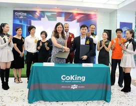 Ra mắt học viện IoT - FPT Coking tại Hà Nội