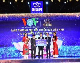 Sengroup ra mắt thương hiệu mới, thưởng lớn cho bóng đá nữ