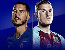 Man Utd, Arsenal sẩy chân, Chelsea có tranh thủ thời cơ vào tốp 4?