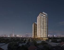 Hongkong Land ra mắt dự án căn hộ hạng sang mới nhất tại TP.HCM