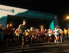 Toàn cảnh Mekong Delta Marathon Hậu Giang 2019 - We Love Cup: Những bước chạy mang thông điệp thời đại