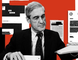 5 bí ẩn chưa lời đáp về điều tra Nga can thiệp bầu cử Mỹ của Mueller