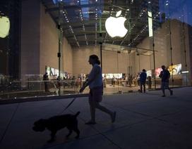 Bị nghi oan ăn trộm Apple Store, thiếu niên 18 tuổi đòi kiện Apple 1 tỷ USD