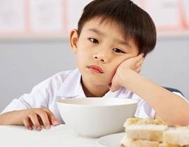 """""""Bảo bối"""" của mẹ Nhật giúp bé tiểu học hết ngay chán ăn, suy dinh dưỡng"""