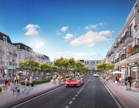 Shophouse Cẩm Phả thu hút đầu tư đột biến sau ra mắt Golden Mark