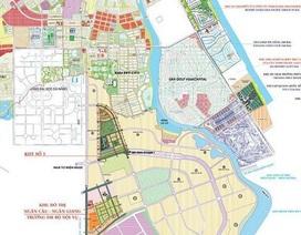 """Dự án làng đại học Đà Nẵng: Nhiều """"bài toán khó"""""""