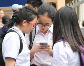 Tuyển sinh lớp 10 ở TPHCM: Thí sinh đến chậm sau 15 phút, không được dự thi
