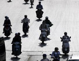 Báo Mỹ: Việt Nam vừa trải qua nắng nóng kỷ lục trong lịch sử