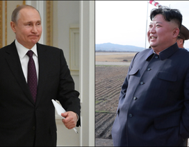 Nga, Triều Tiên kỳ vọng điều gì từ thượng đỉnh Putin - Kim đầu tiên?