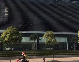 """Hà Nội thu hồi 8.000 m2 """"đất vàng"""" đã giao cho Liên minh Hợp tác xã Việt Nam"""