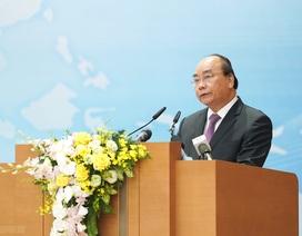 Thủ tướng nêu dẫn chứng về vị thế quốc gia của Việt Nam