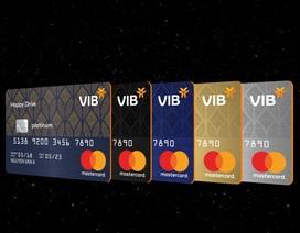 Dòng thẻ mới hứa hẹn khuấy động thị trường thẻ tín dụng