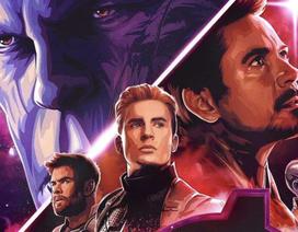 """""""Avengers: Endgame"""" dài 3 tiếng, chủ tịch Marvel khuyên fan đừng ăn uống gì trước khi vào rạp"""