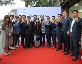 Lễ công bố hợp tác quốc tế Việt Nam - Hàn Quốc giữa doanh nghiệp Việt Nam và các nhà sản xuất Hàn Quốc