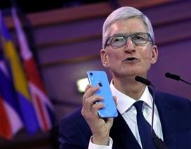 """Tim Cook chia sẻ thói quen để giúp không bị """"nghiện"""" iPhone"""