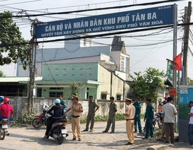 3 người bị sát hại trong căn nhà ven sông Đồng Nai