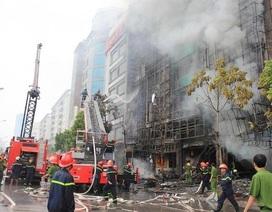 Bộ Công an hướng dẫn cách sử dụng điện đề phòng cháy nổ