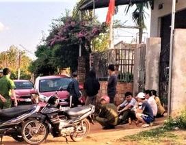 Giang hồ đến đòi nợ, người đàn ông nhập viện vì bị nổ mìn