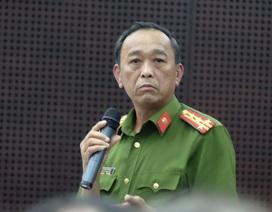Công an Đà Nẵng ráo riết tìm hướng xử lý nghi án cha giết con gái 8 tuổi