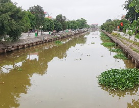 Ninh Bình: Dự án nạo vét sông 10 năm vẫn dở dang, chưa bàn giao đã xuống cấp!