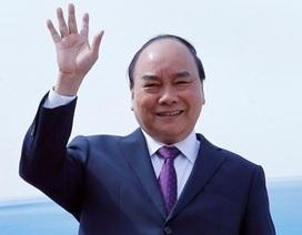 Thủ tướng Nguyễn Xuân Phúc sẽ tham dự Hội nghị Cấp cao ASEAN tại Thái Lan