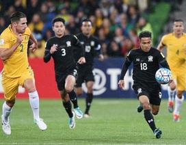 Thái Lan sẽ triệu tập tinh binh đang thi đấu ở nước ngoài về đá King's Cup