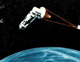 Nga cảnh báo Mỹ có thể dùng vũ khí không gian tấn công kho khí tài hạt nhân Moscow