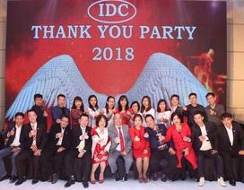 IDC Group – Nhà phân phối các giải pháp toàn diện của Dell