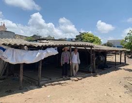 """Bất thường """"sốt đất"""" ở Bình Thuận: Giá thực tế chỉ bằng 50% giá... tin đồn"""