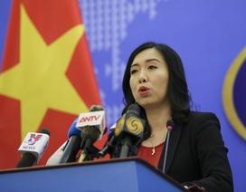 Việt Nam lên tiếng về việc Mỹ tăng cường cấm vận Cuba