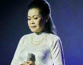 """Khánh Ly tiết lộ lý do """"mua vé nhưng không về dự"""" đám tang Trịnh Công Sơn"""