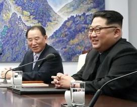 """Lý do Triều Tiên bất ngờ thay thế """"cánh tay phải"""" của ông Kim Jong-un"""