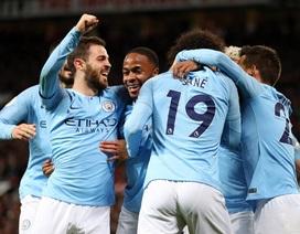 """Liverpool """"vẫy gọi"""", Man City sẽ """"đáp lời"""" như thế nào?"""