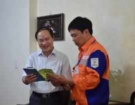 PC Nam Định tiết kiệm 43,9 triệu kWh điện năm 2018 chỉ từ hành động nhỏ