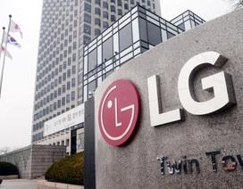 LG thông báo chuyển dây chuyền sản xuất điện thoại từ Hàn Quốc sang Việt Nam