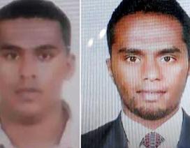 Hình ảnh đầu tiên về hai anh em nghi phạm vụ đánh bom đẫm máu tại Sri Lanka