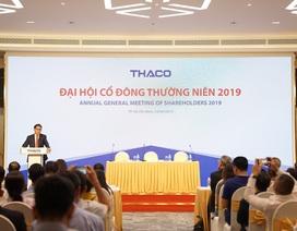 """Sau """"bắt tay"""" với bầu Đức, ông Trần Bá Dương vẫn coi nông nghiệp là """"kép phụ"""""""