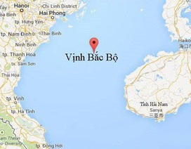 Việt Nam - Trung Quốc đàm phán vùng biển ngoài cửa Vịnh Bắc Bộ