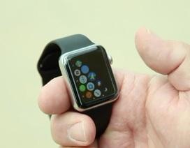 Apple Watch mất tích 6 tháng dưới đáy biển bất ngờ trở lại với chủ nhân