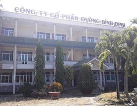 """Bình Định: Hàng loạt doanh nghiệp nợ thuế """"khủng"""" bị bêu tên công khai"""
