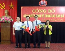 Quảng Bình: Thị ủy Ba Đồn có Bí thư mới